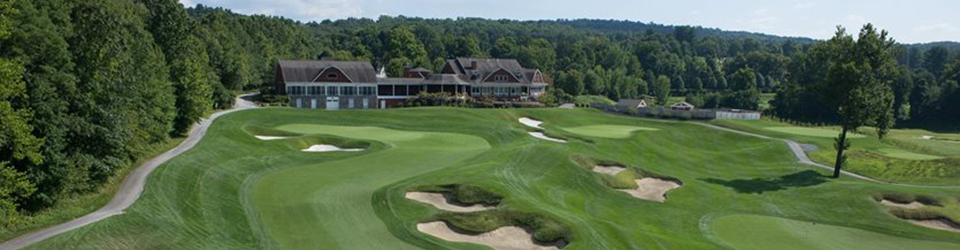 Golf Outings at Hollow Brook Golf Club