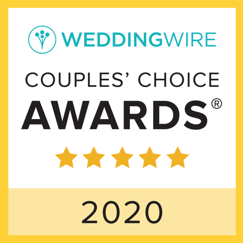 Wedding Wire - Best of Weddings 2020